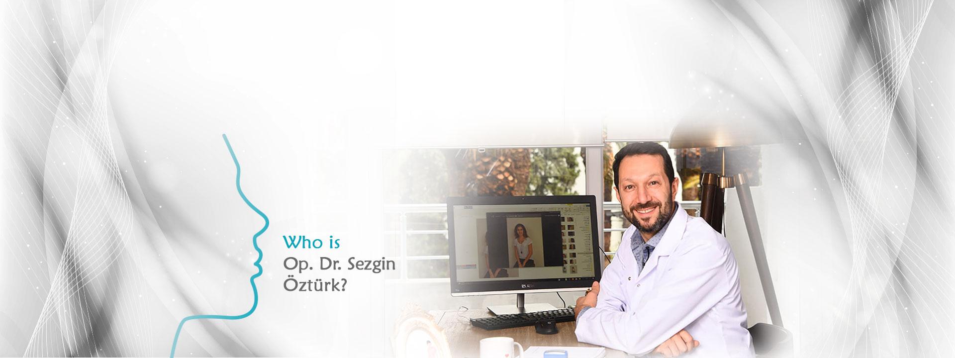 Dr Sezgin Öztürk-ENT-Nasal Aesthetic